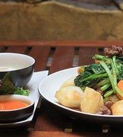 Hanoi Cooking Centre Cafe