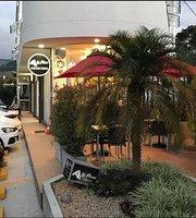 La Pizza Florida Caffe