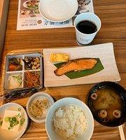 Yayoiken, Unizo Inn Shin Osaka