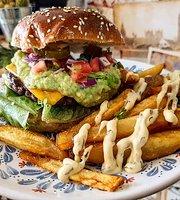 El Campesino Burger