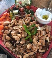 Libanesen Sickla