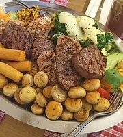 Steakhaus im Domkrug