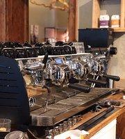 Cozys Coffee