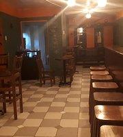 Náxika Resto Coffee Bar