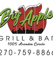 Big Apple Grill And Bar