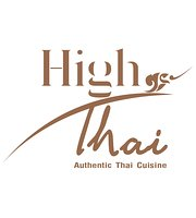 High Thai, Authentic Thai Cuisine