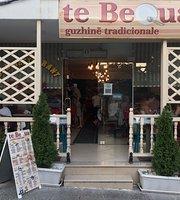 Restaurant Te Bequa