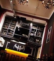 Paranoid Rock Bar