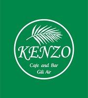 Kenzo Cafe & Bar