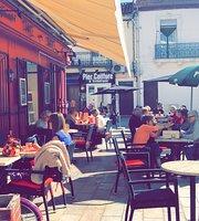 Café des Bains