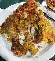 Izla A Taste of Puerto Rico