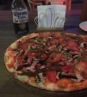 "Pizzeria "" marvic"""