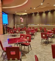 restaurants in hollywood casino st louis