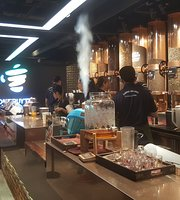 ComeBuyTea - Mong Kok