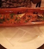 Hapka Restaurant