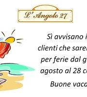 L'Angolo 27