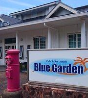 Amakusa Blue Garden