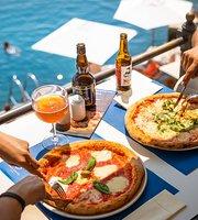 Nostromo Pizza & Burgers