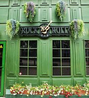Rock 'N' Roll pub
