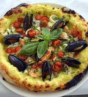 Vins 3 & La Coste Pizza