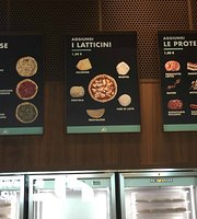 PIE - Pizzeria Italiana Espressa