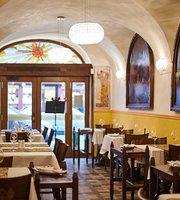 Restaurant U Cerneho Orla