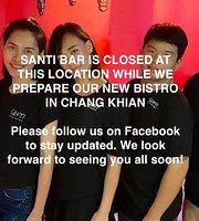 Santi Bar & Bistro