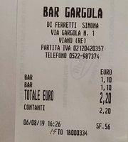 Bar Gargola