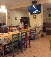 Pizzeria Trattoria da Mirabile