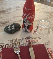 Kammafa - Pizza & Sfizi