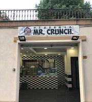 Mr. Crunch