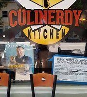 Culinerdy Kitchen