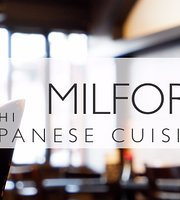 Musashi Japanese Cuisine - Milford