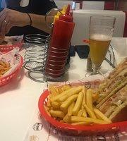 My Friends American Diner