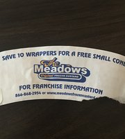 ‪Meadows Frozen Custard of  Carlisle‬