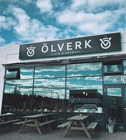 Ölverk Pizza & Brewery