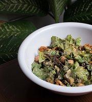 Agusto Salad Bar