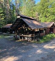 West Glacier Cafe