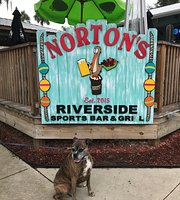 Norton's Riverside Sports Bar & Grill