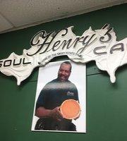 Henry's Soul Cafe
