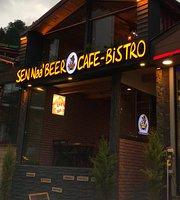 Sennaabeer Cafe - Bistro
