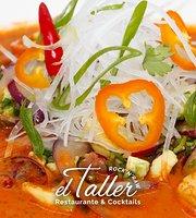 El Taller Playamar - Restaurante & Cocktails