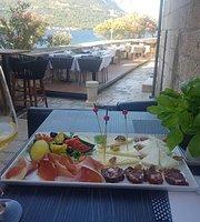 Wine bar Roco