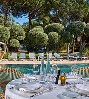 Villa Duflot Restaurant