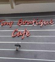 Tiny Boutique Cafe