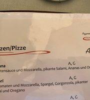 Pizzeria e Spaghetteria Aurora