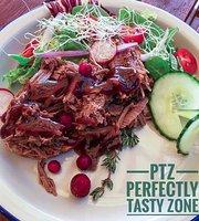 PTZ Perfectly Tasty Zone