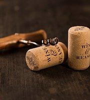 Wine & Reason Wine Bar Worthing