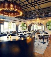 Laila Restaurant & Lounge Rotterdam