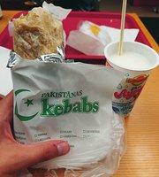 Pakistanas Kebabs